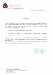 narodowy instytyut dziedzictwa - referencje